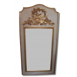 trumeau mirror for fireplace